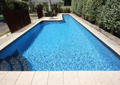 Swimming pool renovated by Jadan Pool Renovations