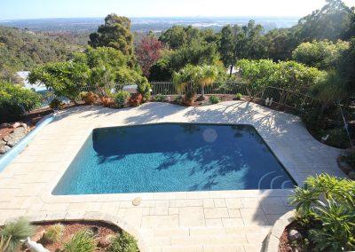Pool renovated by Jadan Pool Renovations